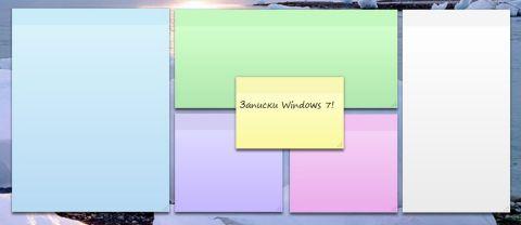 Скачать программу записки для windows 7