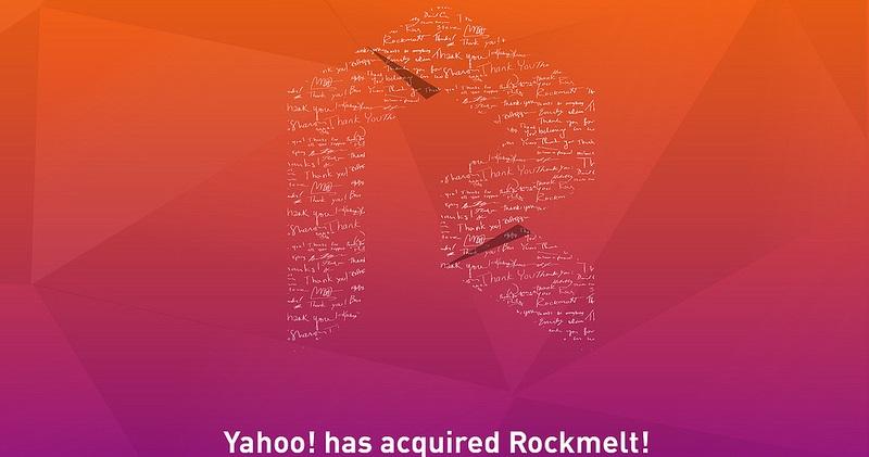 rockmelt es bueno yahoo dating