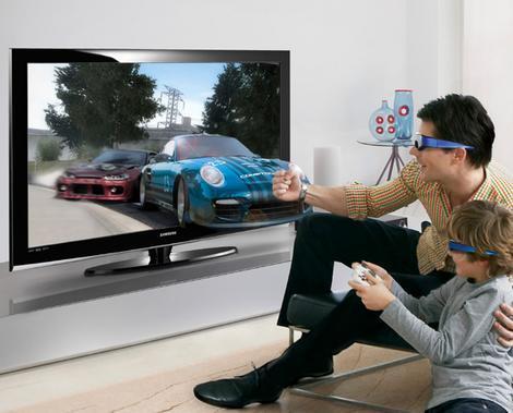 Публичный тест 3D телевизоров: LG, Sony, Samsung, Panasonic - YouTube
