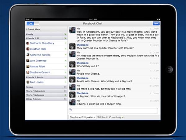 скачать приложение фейсбук на планшет бесплатно - фото 8