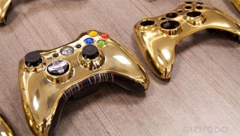 Microsoft ������������ ����� ������ ������� Xbox 360