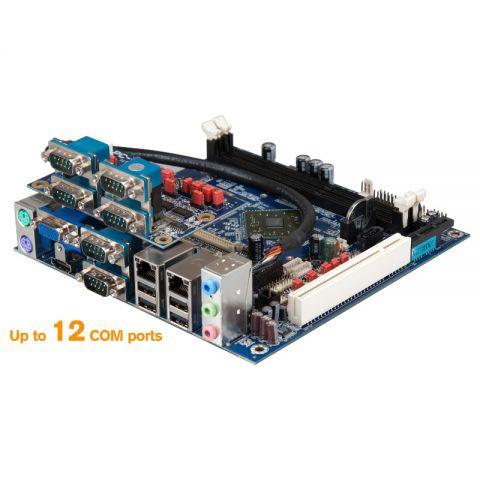 VIA представляет материнскую плату VIA EPIA-M910 Mini-ITX
