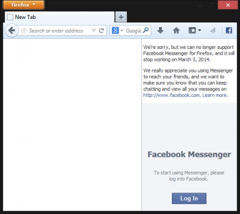 мессенджер для компьютера фейсбук - фото 10