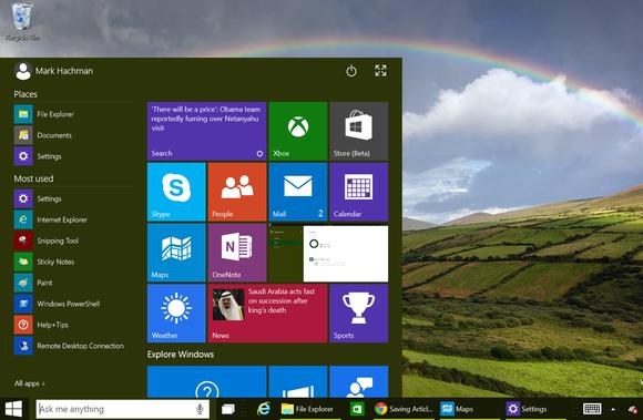 Windows 1 | Отзывы покупателей - IRecommend ru