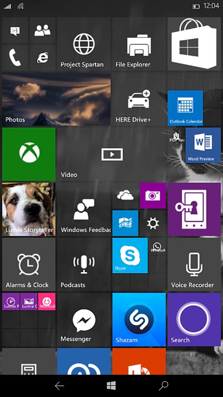 какими приложениями можно сделать windows phone лучше