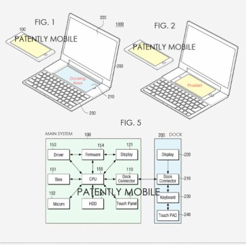 Android-фаблет или Windows-ноутбук? Samsung готовит 2 в 1