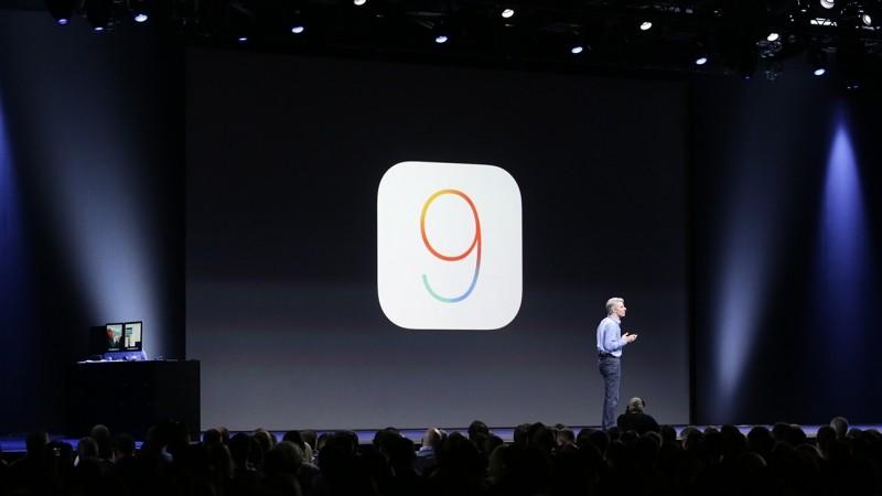 Чем Apple удивит пользователей вновой іOS