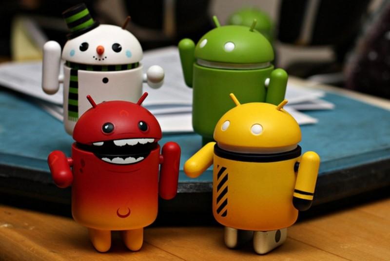 Эксплойт для всех Android-устройств действует одним махом