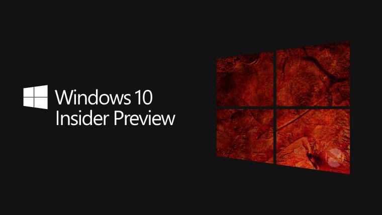 Windows 10 Build 11082