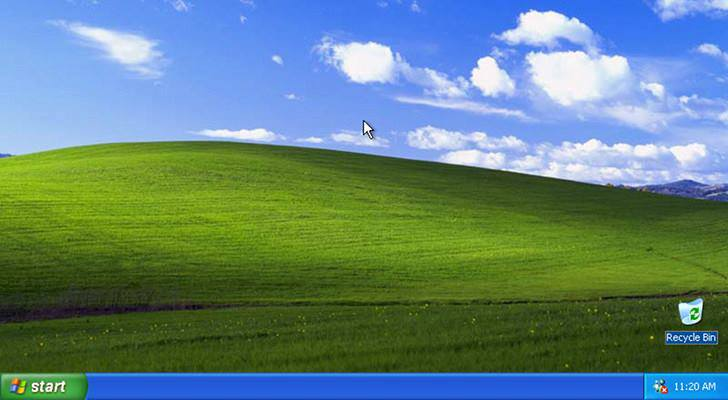 Программу sp4 для windows xp
