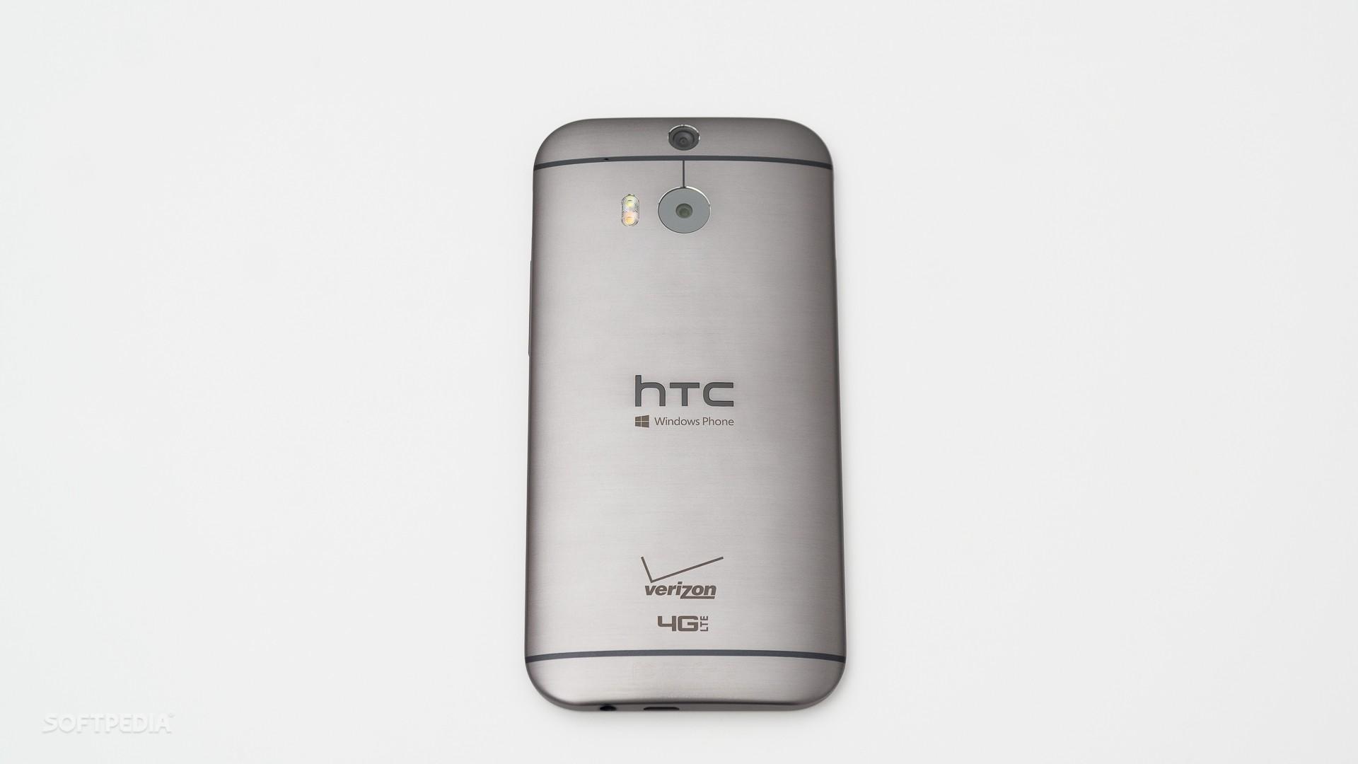 HTC выпустит очередной смартфон наWindows 10 Mobile
