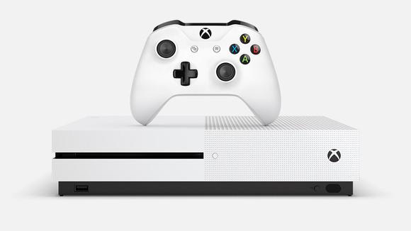 Игровая приставка Xbox One S будет самым недорогим UHD Blu-ray-плеером