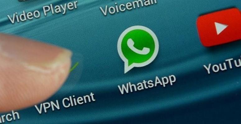 WhatsApp сохраняет удаленные чаты— специалист