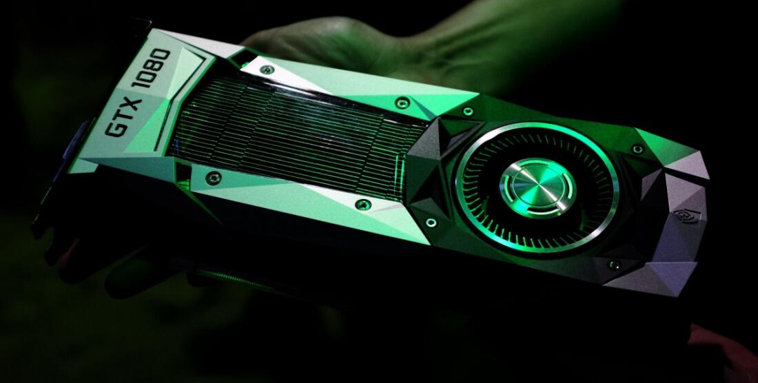 Чистая прибыль Nvidia выросла в10 раз