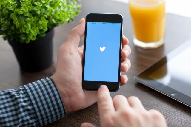 Twitter будет фильтровать оскорбительные сообщения поключевым словам