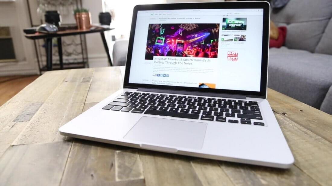 Bloomberg: Apple готовит 5K-монитор, новые MacBook и iMac