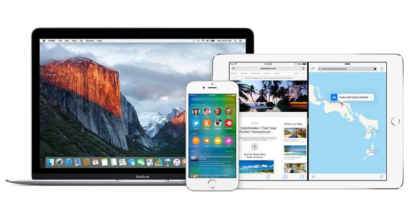 Apple выпустила обновление безопасностиOS X