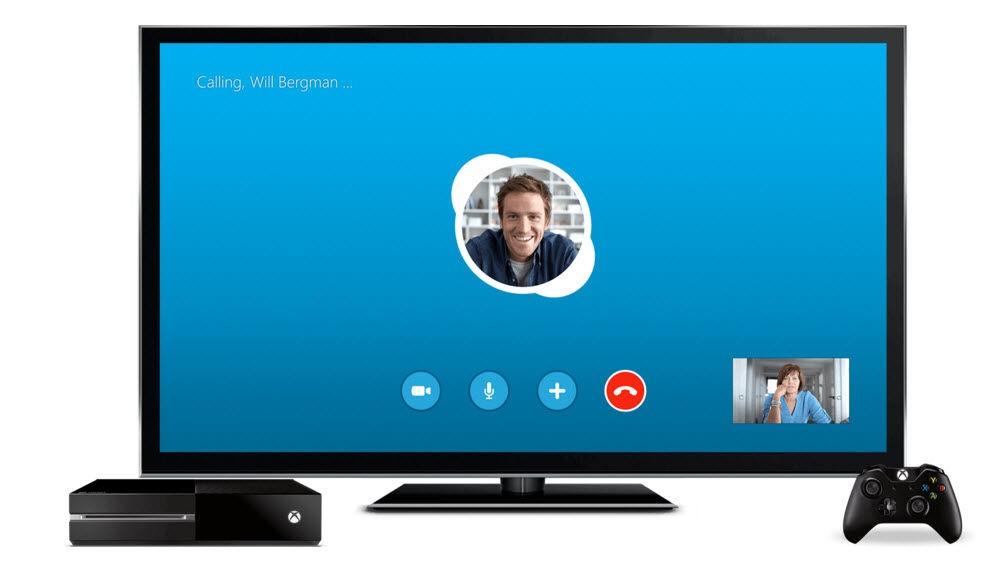 Microsoft готовит приложение Skype for Life