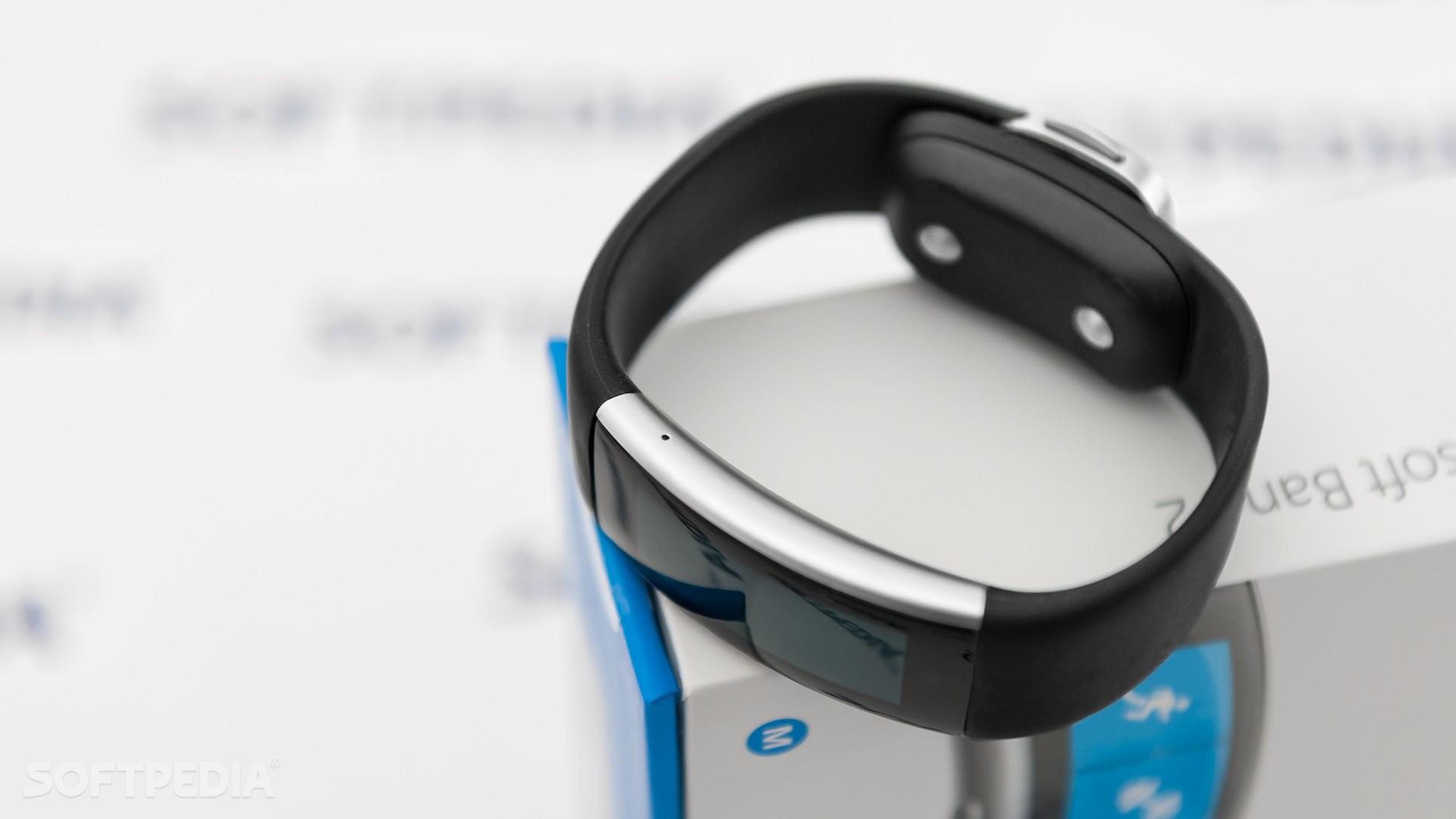 Microsoft закрывает проект собственных фитнес-браслетов
