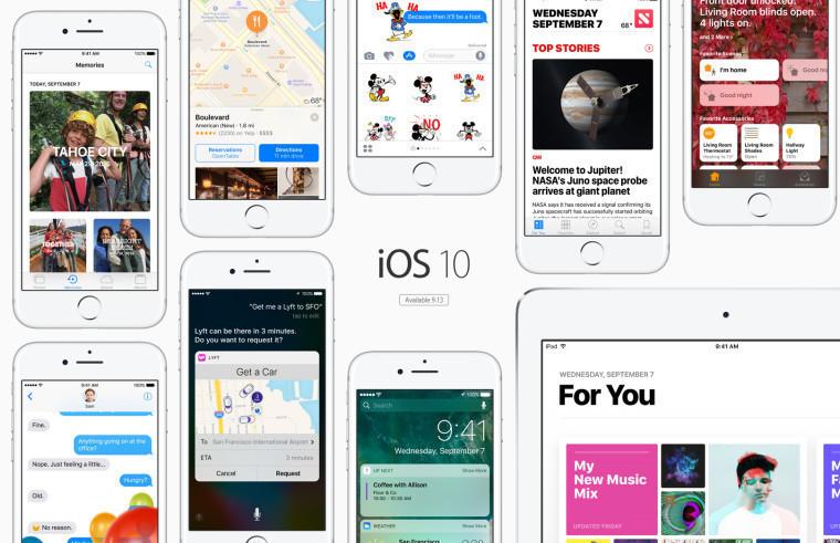 """Apple выпустил «лечебное» обновление iOS специально для iPhone 7"""""""