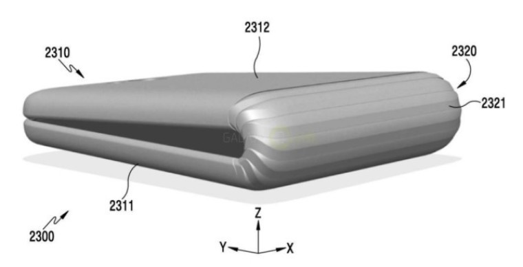 Самсунг увеличит дисплей Galaxy S8