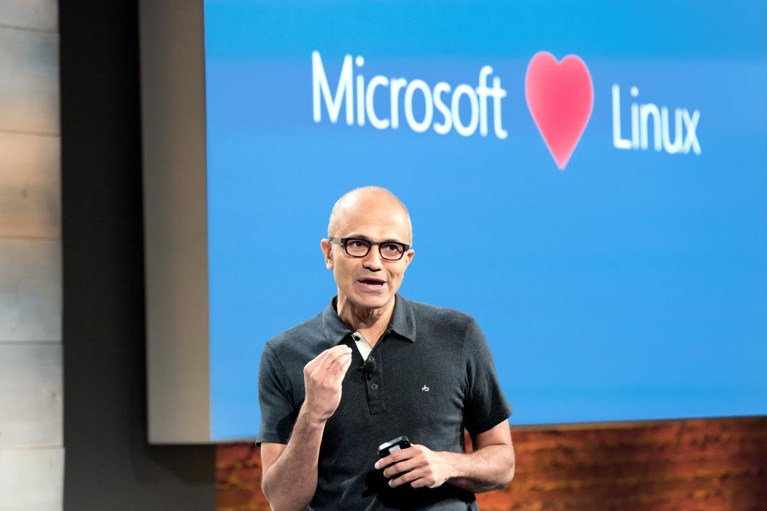 Microsoft стала платиновым членом Linux Foundation