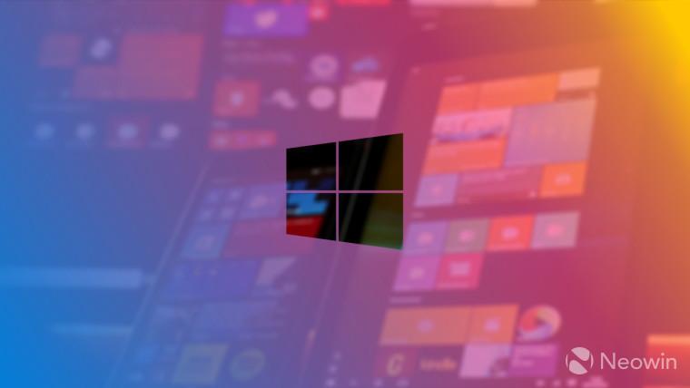 Microsoft изменит вид Windows 10
