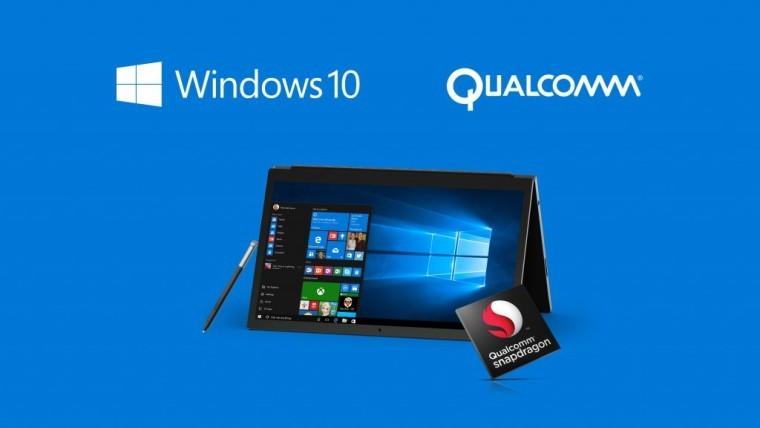 ARM-процессоры Qualcomm получат поддержку Windows 10: ждем ноутбуков наSnapdragon