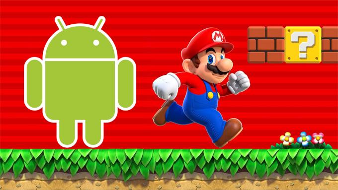 Новая игра про Марио отNintendo появится вконце 2017-ого года