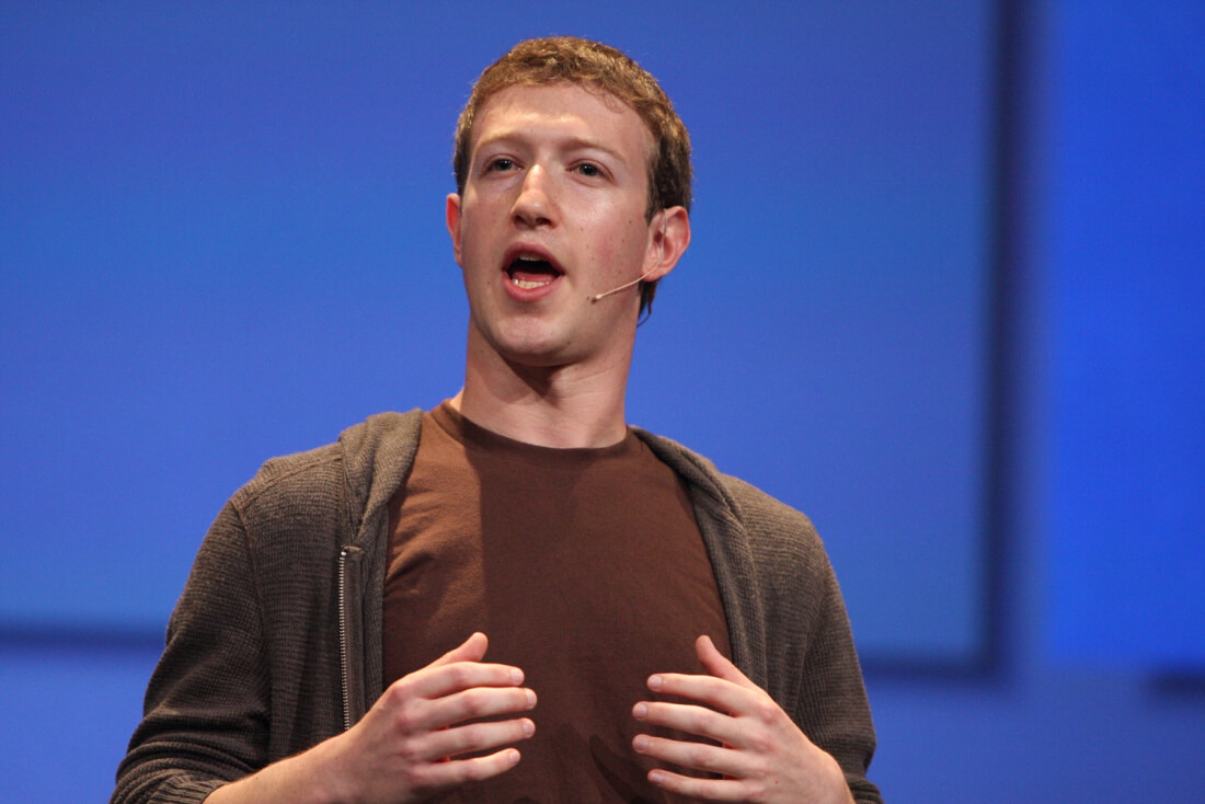 Врекламных целях фейсбук собирает сведения опользователях даже офлайн