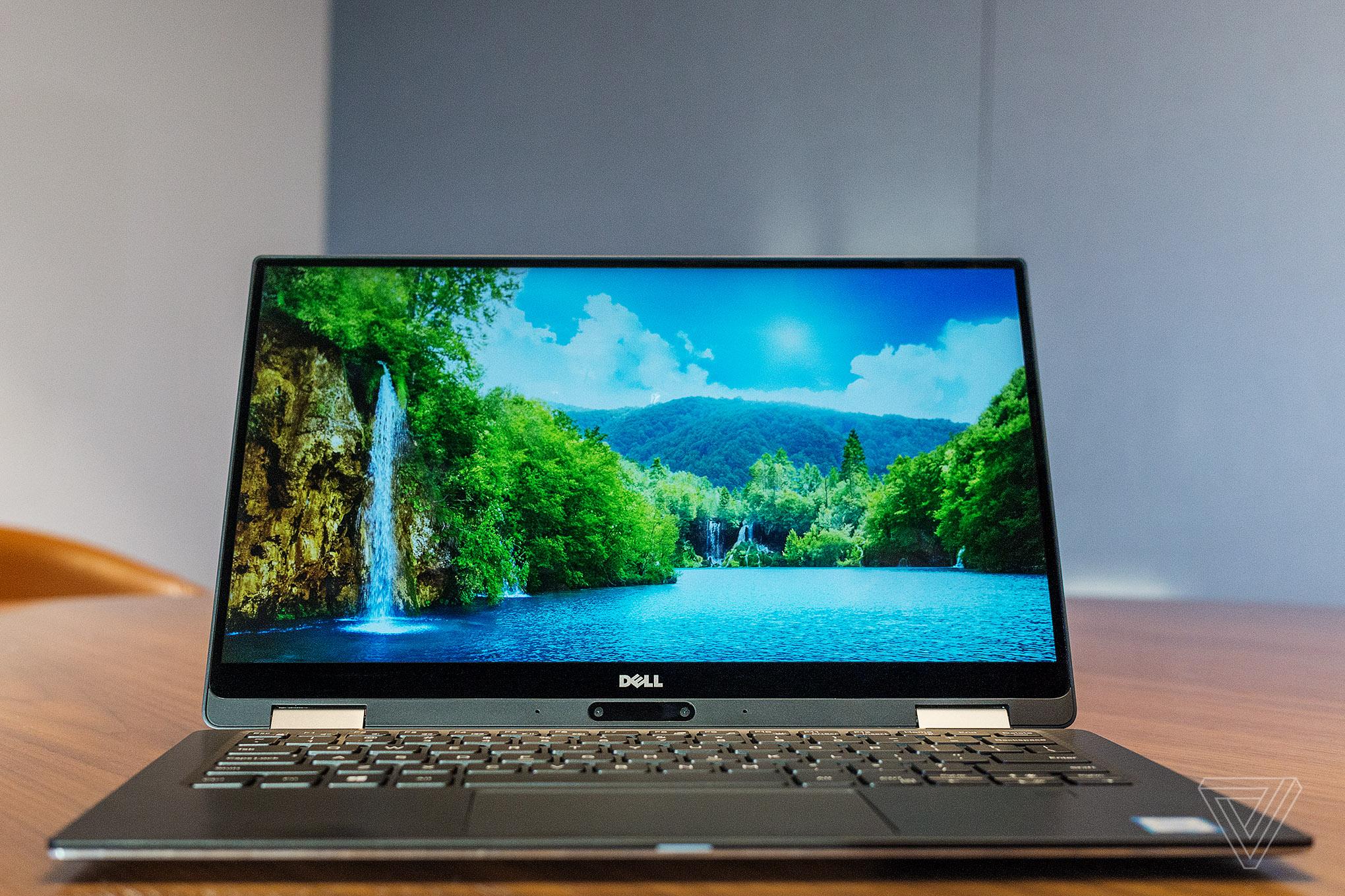 Dell готовит к выпуску гибридный ноутбук Dell XPS 13 2-in-1 на базе Intel Core M