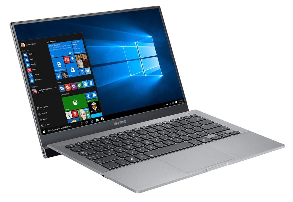 CES 2017: Asus анонсировала самый лёгкий ноутбук наWindows 10