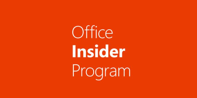 Microsoft запускает программу исследования Office Insider наiPhone иiPad