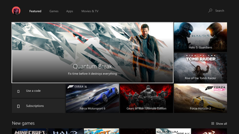 ВWindows 10 появится специальный игровой режим Game Mode