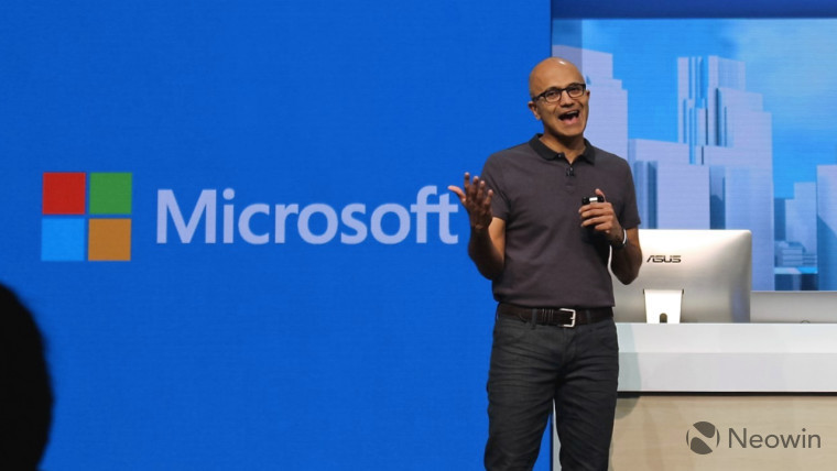 Microsoft нарастила прибыль ивыручку