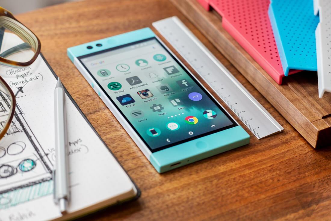 Razer покупает производителя «облачных» телефонов Nextbit