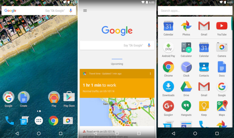 Приложение Google Now прекращает работу на андроид