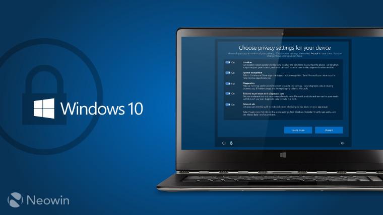 ВЕС обеспокоены безопасностью Windows 10