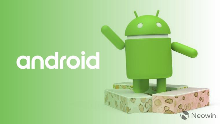Google выпустила заключительную сборку андроид 7.1.2 для всех желающих