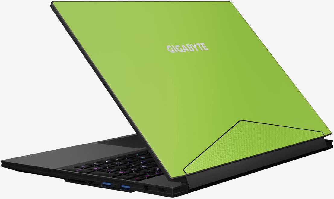 Gigabyte начала принимать заказы на игровой лептоп Aero 15