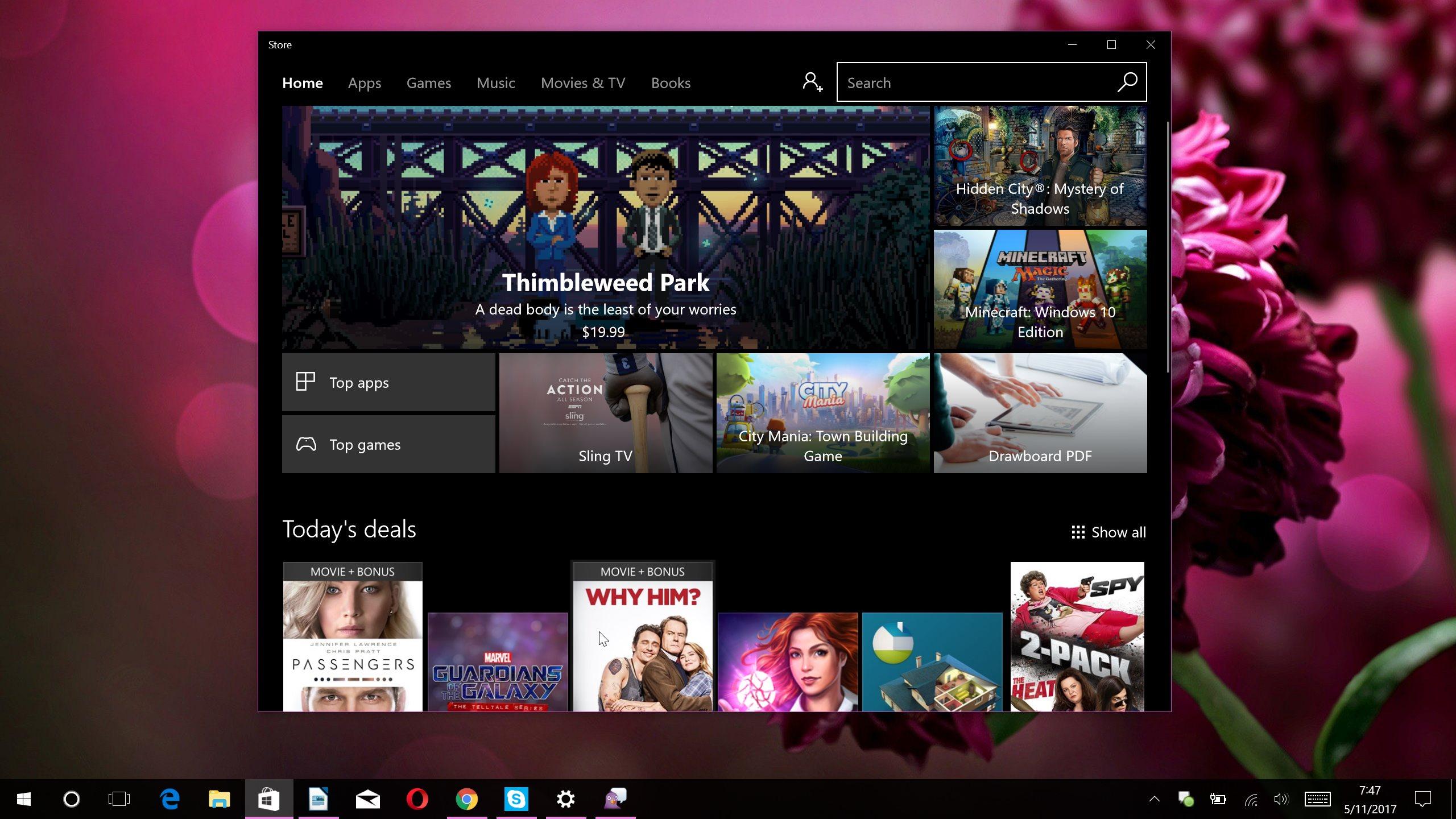 Приложение Apple iTunes появится вмагазине Windows Store
