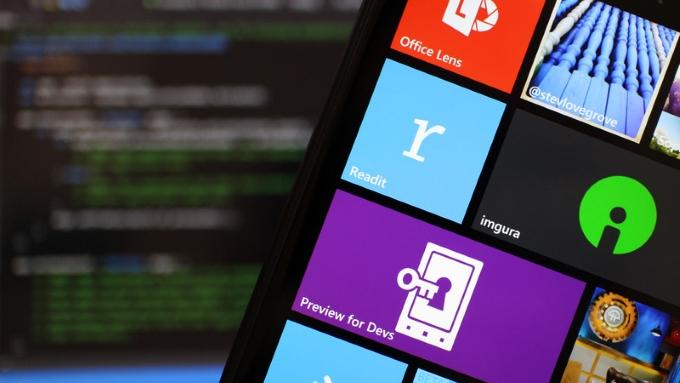 Microsoft прекращает основную поддержку Windows Phone 8.1