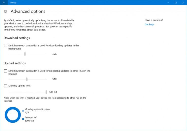 windows 10 internet problemer