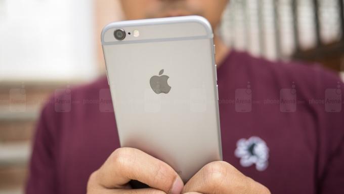 Две трети реализованных завсё время аппаратов iPhone продолжают работать