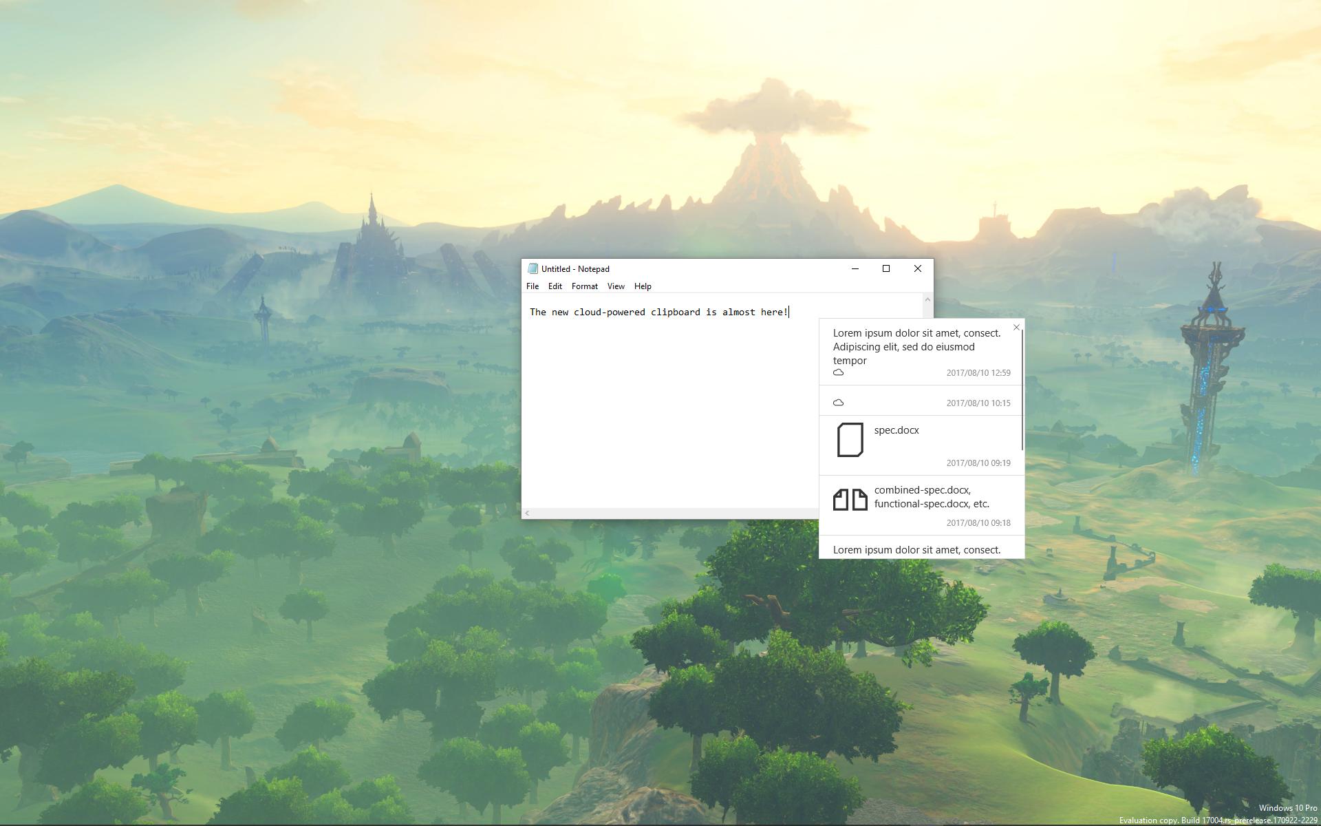 Обновление Windows 10 Build 16299.15 доступно для кольца Fast