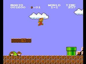 17 игр Mario