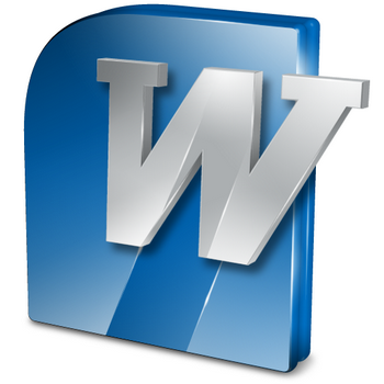 знакомство с текстовым редактором microsoft word