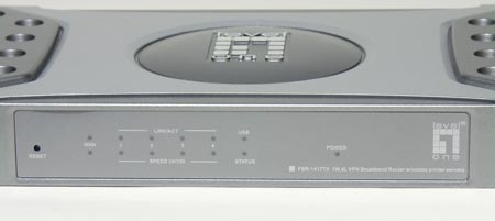 VPN-маршрутизатор Level One FBR-1417TX