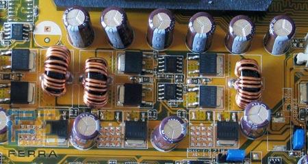 Схема отопления сэлектродным котлом
