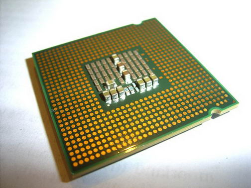Intel Core2 Quad